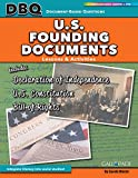 U.S. Founding Documents: The Declaration of Independence, U.S. Constitution, and Bill of Rights (Dbq Lessons & Activities)