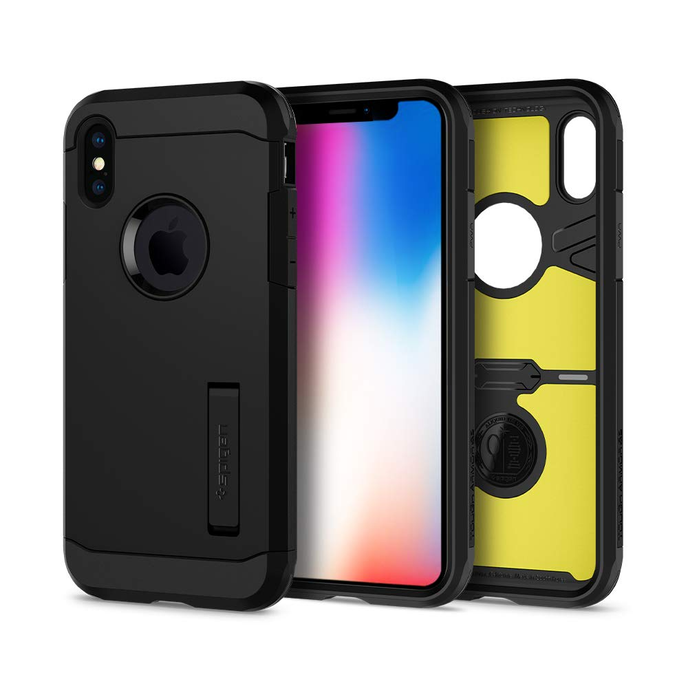 spigen rugged armor cover iphone xs