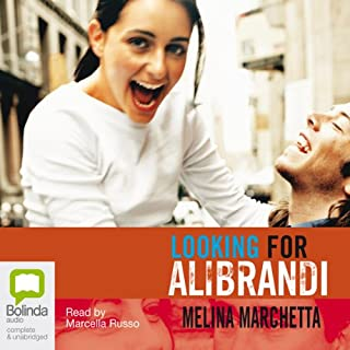 Looking for Alibrandi                   By:                                                                                                                                 Melina Marchetta                               Narrated by:                                                                                                                                 Marcella Russo                      Length: 7 hrs and 35 mins     57 ratings     Overall 4.3