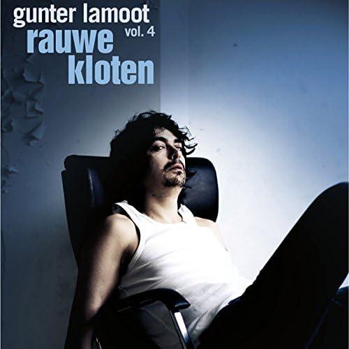 Gunter Lamoot