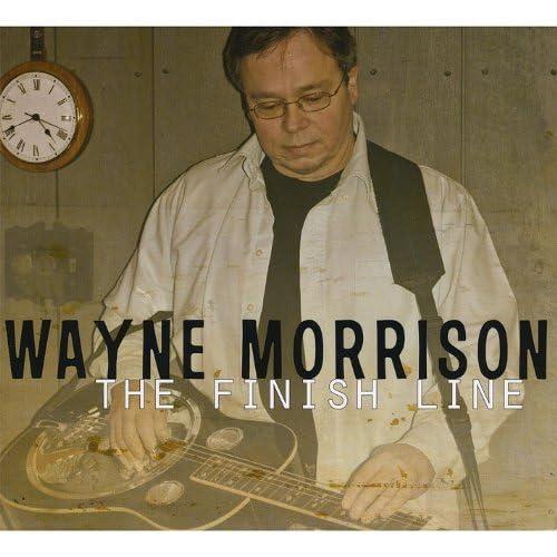 Wayne Morrison