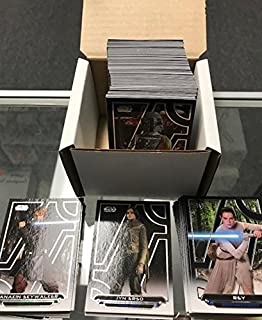 2017 topps star wars galactic files