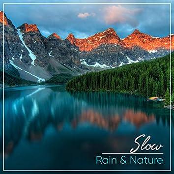 Slow Rain & Nature, Vol. 4