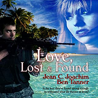 Love, Lost & Found     Lost & Found Series, Book 1              By:                                                                                                                                 Jean C. Joachim,                                                                                        Ben Tanner                               Narrated by:                                                                                                                                 Jim Roberts                      Length: 7 hrs and 28 mins     Not rated yet     Overall 0.0