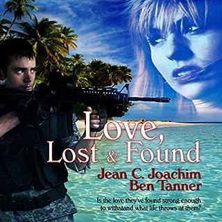 Love, Lost & Found cover art