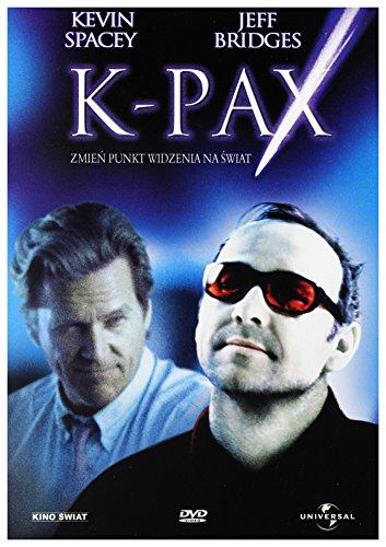 K-PAX [Region 2] (IMPORT) (Keine deutsche Version)