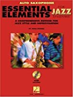 Essential Elements for Jazz Ensemble: A Comprehensive Method for Jazz Style and Improvisation
