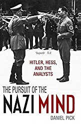 Pursuit of the Nazi Mind