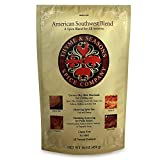 Thyme & Seasons Gourmet American Southwest Spice - Dry Rub Marinade, Seasoning, Grilling, Barbecue,...
