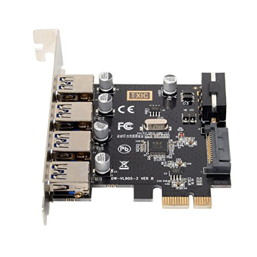 Cablecc - Adaptador Tarjeta expansión PCI