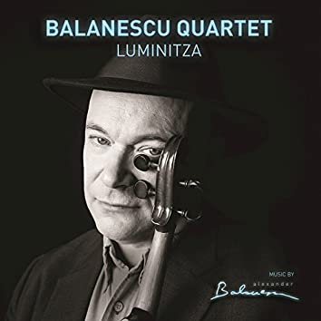Luminitza (Reissue)