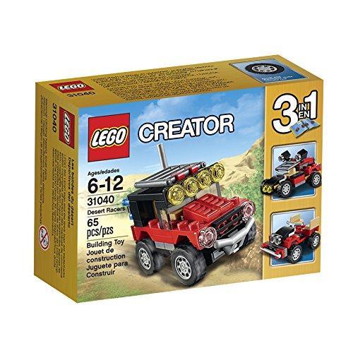LEGO Creator Desert Racers 31040 by LEGO