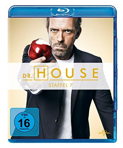 Dr House S07e08 Die Last Der Lugen Small Sacrifices
