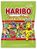 Haribo Favoritos Pica Caramelos de Goma, 275g