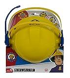 Immagine 1 simba sam feuerwehr helm