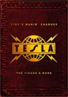 Time's Makin Changes: The Videos & More [DVD]