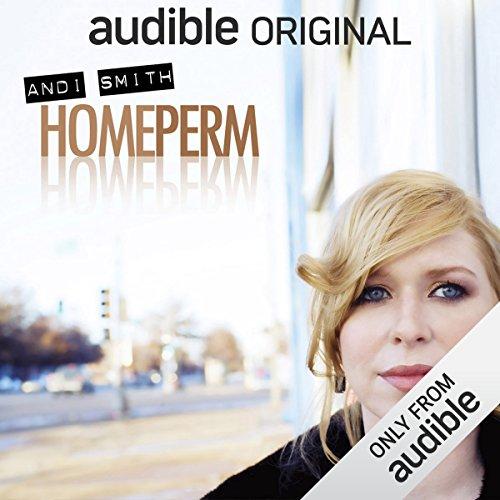 Home Perm audiobook cover art