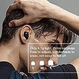 Xiaomi Redmi Airdots TWS Écouteurs sans Fil Bluetooth 5.0 Écouteurs Boîtier de Charge Stéréo...