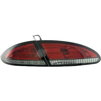 FK Automotive FKRLXLSE8005 Montaje de Luces Traseras LED Rojo