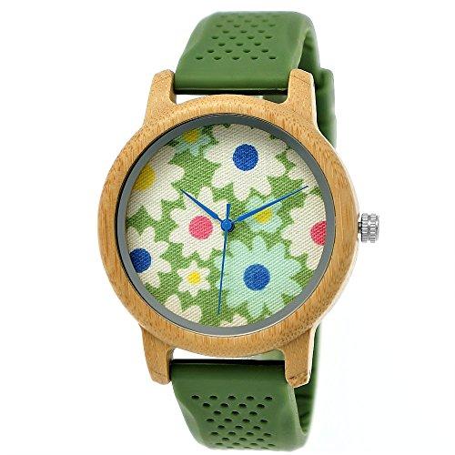 Reloj - Holzwerk Germany - Para Mujer - HO1ASF