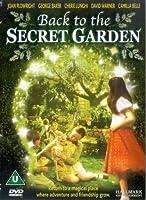 Back to the Secret Garden [DVD]