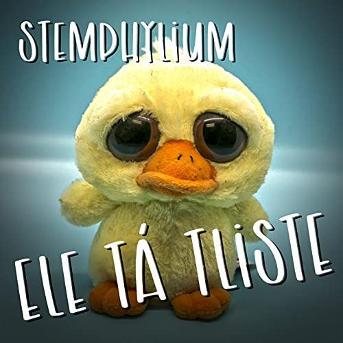 Stemphylium