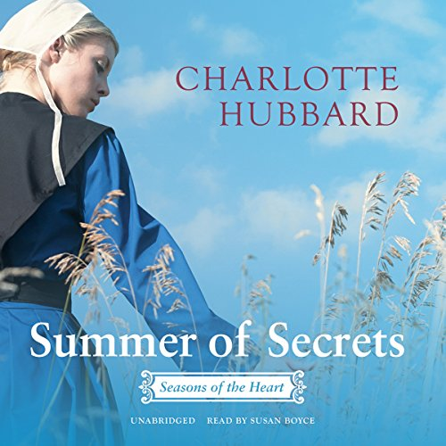 Summer of Secrets copertina