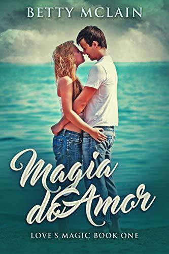 Libro Mágico Del Amor de Betty McLain