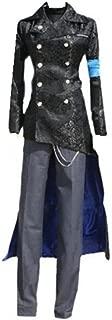 dmc vergil coat