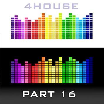 4House Digital Releases, Pt. 16