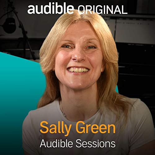 Page de couverture de Sally Green