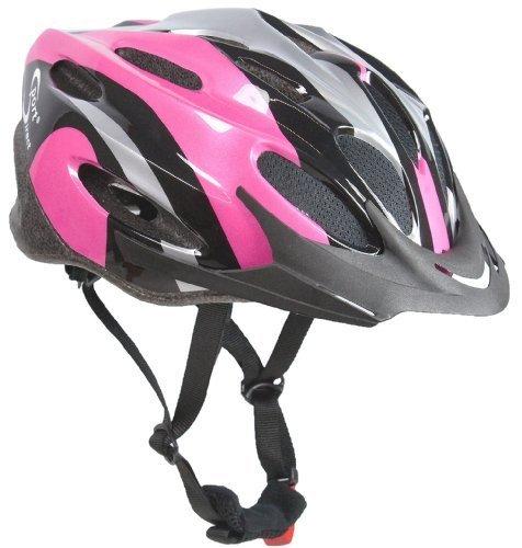 SD Sport™ Vent 22 Casco Bici, Donna, Rosa 56-58cm C.