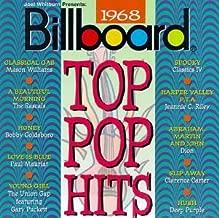 Best billboard top pop hits 1968 Reviews