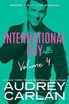 International Guy  Madrid Rio Los Angeles  International Guy Volumes Book 4