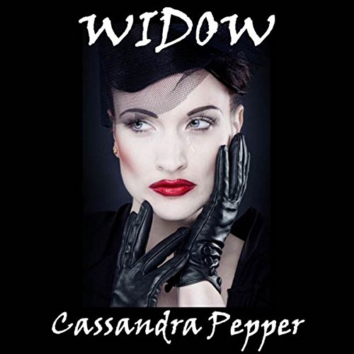 Widow cover art