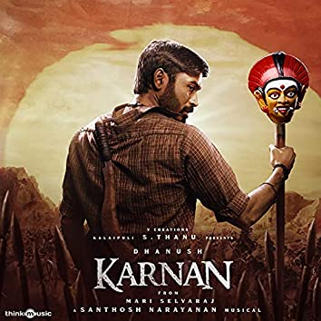 Karnan (Original Motion Picture Soundtrack)