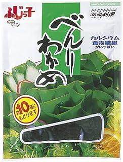 Fujicco Dried Wakame Seaweed, 35 g