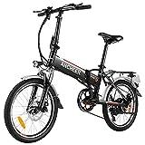 ANCHEER faltbares E-Bike 20 Zoll
