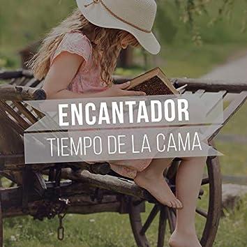 # Encantador Tiempo de la Cama
