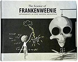 The Science of Frankenweenie, Experiments in Stop Motion Animation