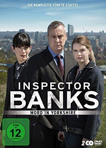 inspector banks Гјberleben ist alles