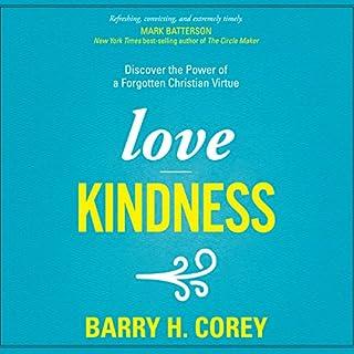Love Kindness cover art
