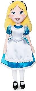 Disney Alice Plush Doll Medium