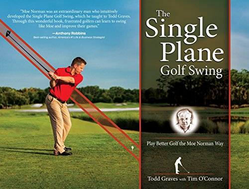 Best Book For Golf Swing