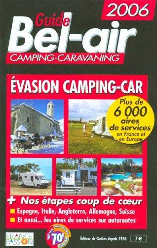 Guide Bel-Air Camping-Car