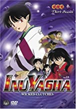 Inuyasha: Wicked Clutches - Volume 23
