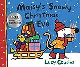 Maisy's Snowy Christmas Eve with CD