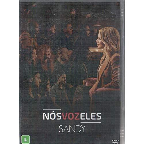 Sandy - Nós Voz Eles