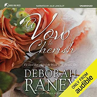 A Vow to Cherish cover art