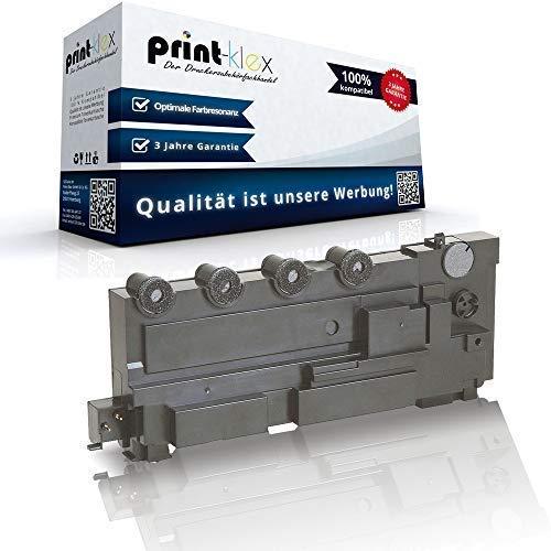 Kompatibler Resttonerbehälter für Lexmark CX510 de CX510 dhe CX510 dthe CX510 Series X540 N X543 DN X544 DN X544 DTN X544 DW X544 N X546 DTN X543 DN X544 DN X544 DTN C540X75G Resttoner